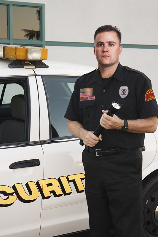 Security Guard Companies in Westland